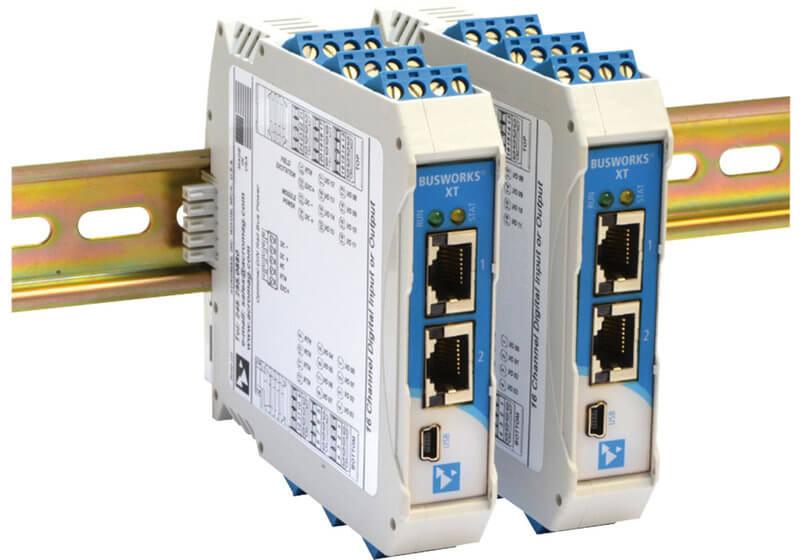 Ethernet IO