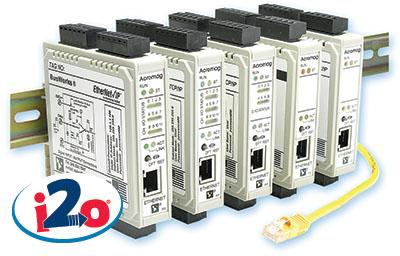 Acromag Ethernet