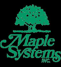 Maple HMIs