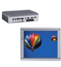 Shoe Box PCs and Touchscreens