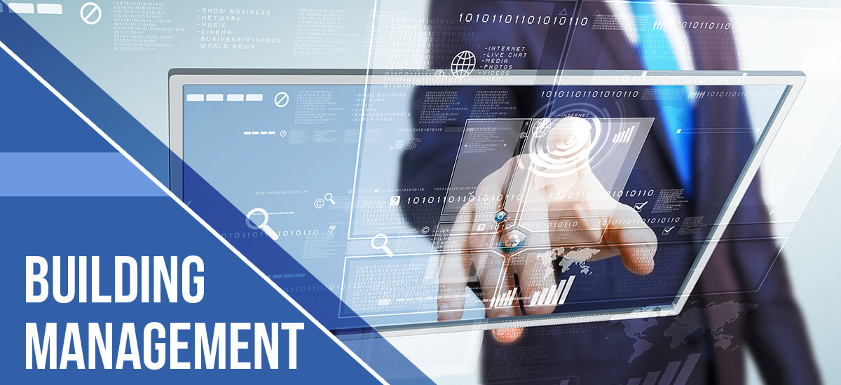 Building Management System Devices Uk Ltd